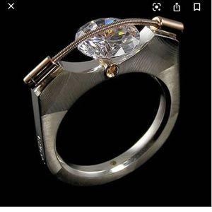 Jewelry - Tomasz Plodowski Sterling Silver Ring